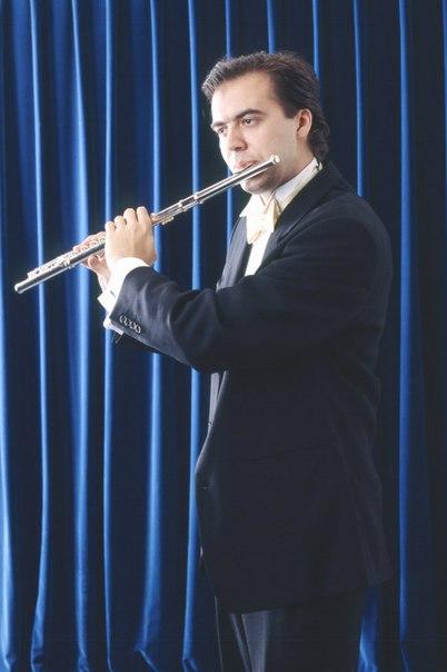 Конкурс для флейтистов